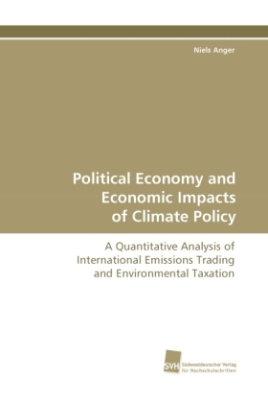 Political Economy and Economic Impacts of Climate Policy