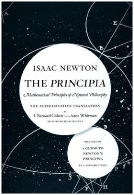 Principia: The Authoritative Translation and Guide