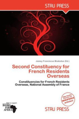 Second Constituency for French Residents Overseas