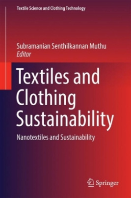 Textiles and Clothing Sustainability