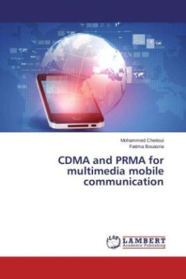 CDMA and PRMA for multimedia mobile communication
