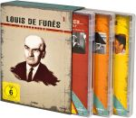 Louis de Funés -  Collection 1 (3DVD)