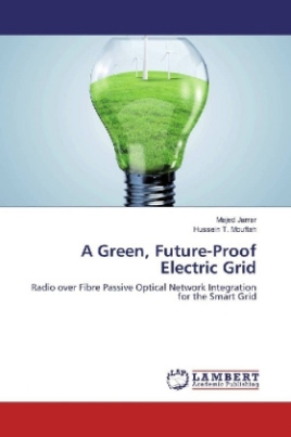 A Green, Future-Proof Electric Grid
