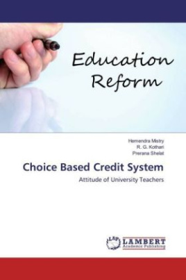 Choice Based Credit System