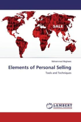 Elements of Personal Selling