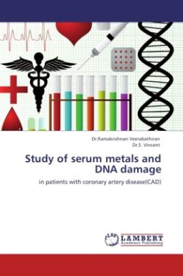 Study of serum metals and DNA damage