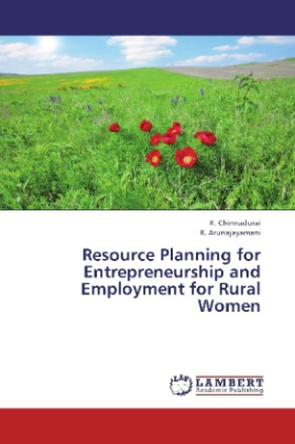 Resource Planning for Entrepreneurship and Employment for Rural Women