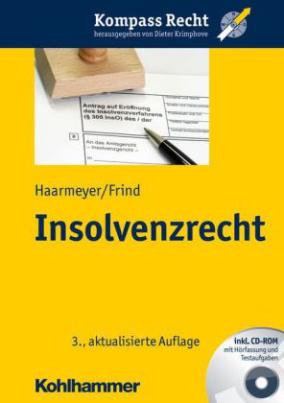 Insolvenzrecht, m. CD-ROM