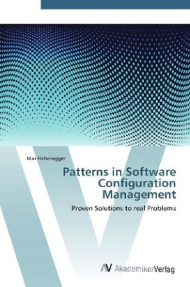 Patterns in Software Configuration Management