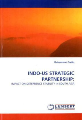 INDO-US STRATEGIC PARTNERSHIP: