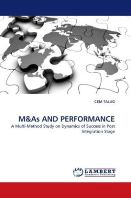 M&As AND PERFORMANCE