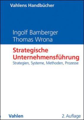 Strategische Unternehmensführung