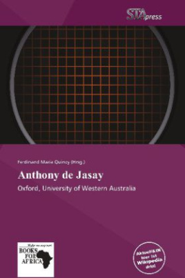 Anthony de Jasay