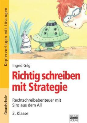 Richtig schreiben mit Strategie