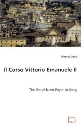 Il Corso Vittorio Emanuele II
