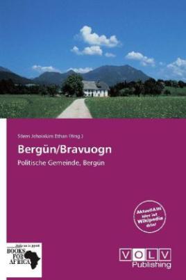 Bergün/Bravuogn