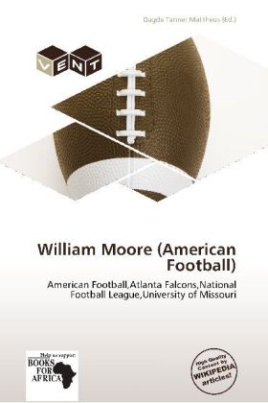 William Moore (American Football)