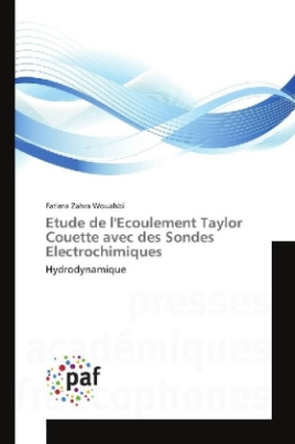 Etude de l'Ecoulement Taylor Couette avec des Sondes Electrochimiques