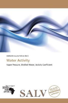 Water Activity
