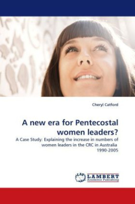 A new era for Pentecostal women leaders?