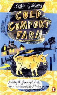 Cold Comfort Farm, English edition