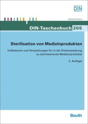 Sterilisation von Medizinprodukten