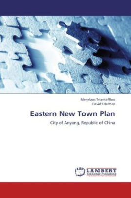 Eastern New Town Plan