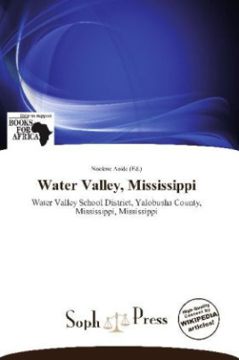 Water Valley, Mississippi