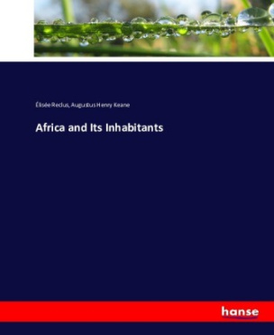 Africa and Its Inhabitants