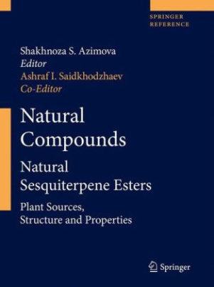 Natural Compounds, 2 Pts.