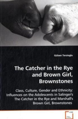 The Catcher in the Rye and Brown Girl, Brownstones