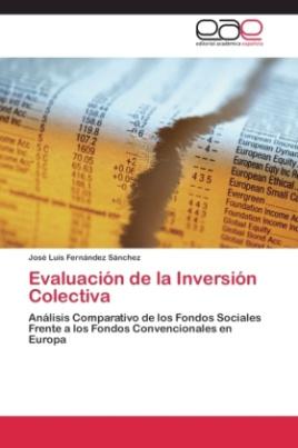 Evaluación de la Inversión Colectiva