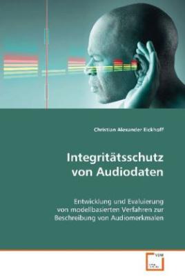 Integritätsschutz von Audiodaten