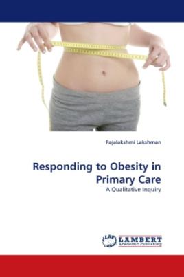 Responding to Obesity in Primary Care