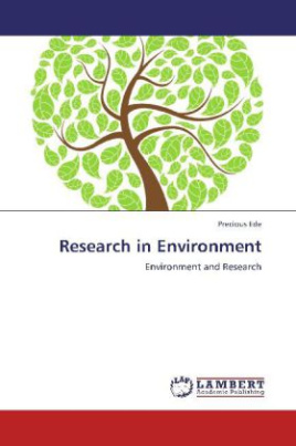 Research in Environment