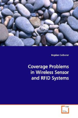 Coverage Problems in Wireless Sensor and RFID Systems