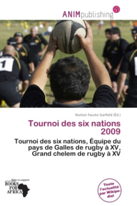 Tournoi des six nations 2009