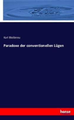 Paradoxe der conventionellen Lügen