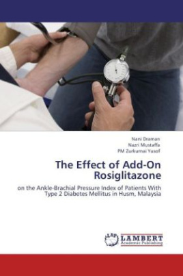 The Effect of Add-On Rosiglitazone