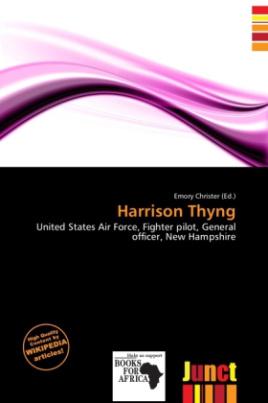 Harrison Thyng