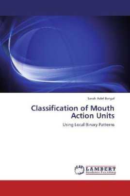 Classification of Mouth Action Units