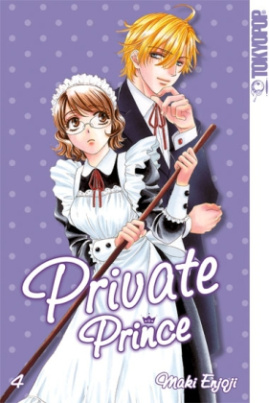 Private Prince. Bd.4
