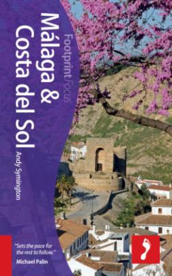 Footprint Focus Málaga & Costa del Sol
