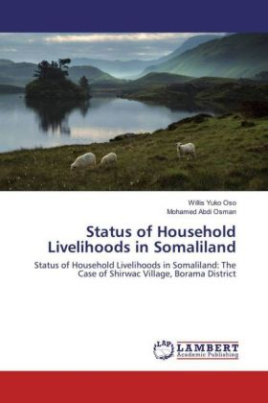 Status of Household Livelihoods in Somaliland