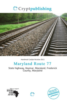 Maryland Route 77