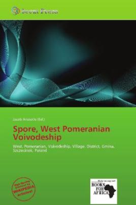 Spore, West Pomeranian Voivodeship