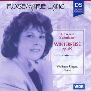 Franz Schubert - Winterreise