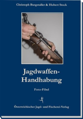 Jagdwaffen-Handhabung