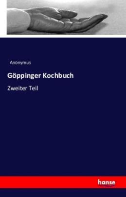 Göppinger Kochbuch