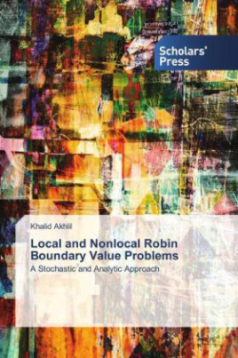 Local and Nonlocal Robin Boundary Value Problems